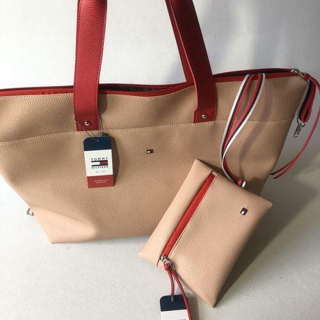 Tommy Hilfiger сумка с кошельком