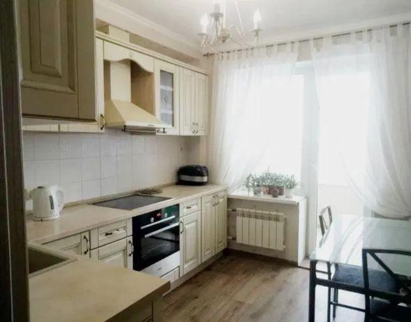 Продам 3 х комнатную квартиру на Холодной Горе S5