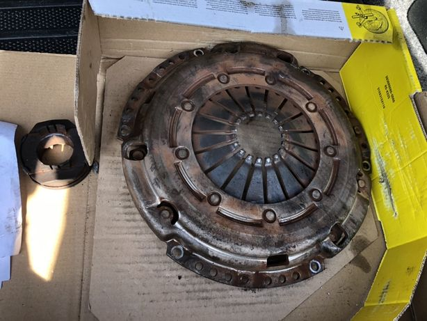 Комлект зчеплення skoda, VW 04L141025