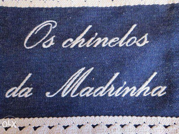 Chinelos Madrinha