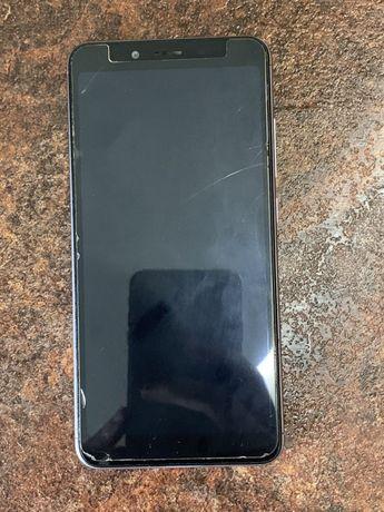 Xiaomi redmi 6a grey