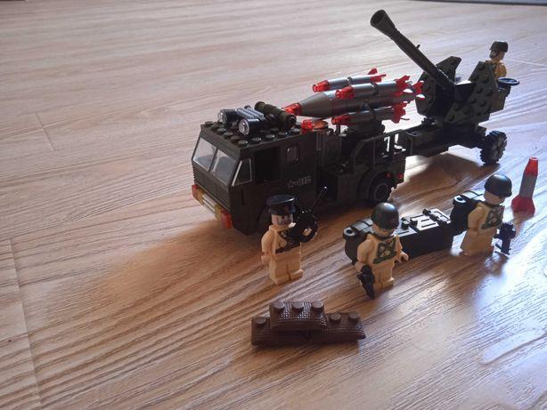 Lego Enlighten 812