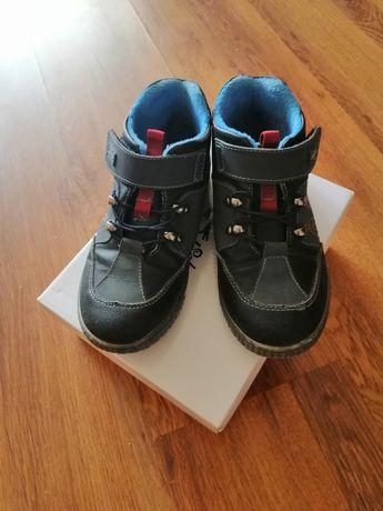 Деми ботинки ТМ Лапси