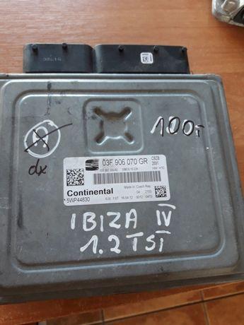 Sterownik komputer silnika Vw Audi Seat ibiza 4 1.2 TSI