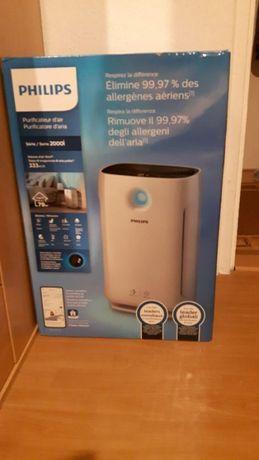 Очиститель воздуха Philips серии 2000i AC2889/10 Новый