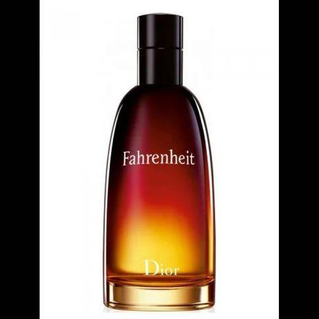 Dior Fahrenheit 100 ml