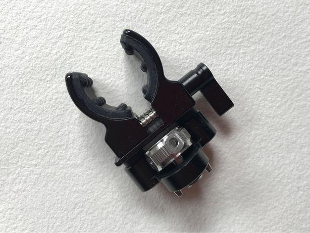 Smallrig Shotgun Microphone Holder (BSM2368)