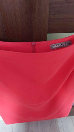Piękna spódnica Vissavi r. 36