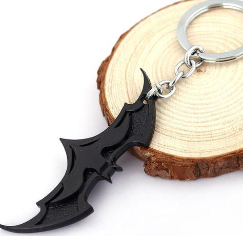 Porta-chaves NOVO do Batman DC Comics