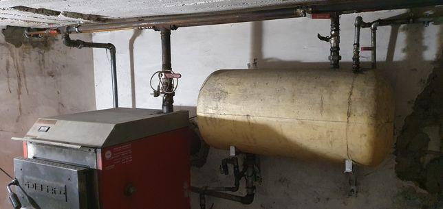 Bojler 100L + GRZAŁKA 2KW + pompkę energooszczędną