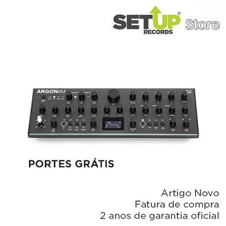Sintetizador MODAL Argon8M - NOVO (Portes Grátis) PROMO
