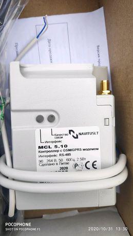 Модем для счётчиков, Gama 300 MCL 5.10