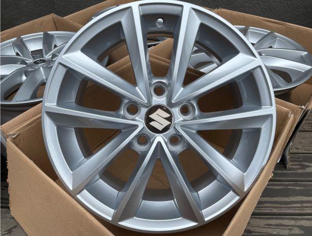Felgi aluminiowe 16cali Suzuki Grand Vitara S-Cross SX4 Vitara nr657