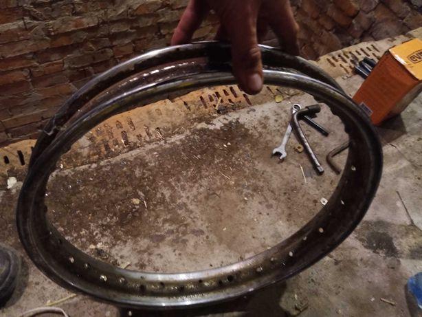 Обод колеса чизет 472.3