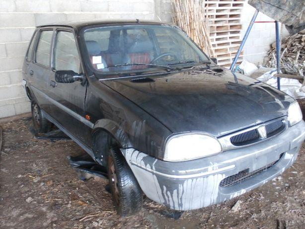 vende-se para peças Rover 115 GSD de 1995