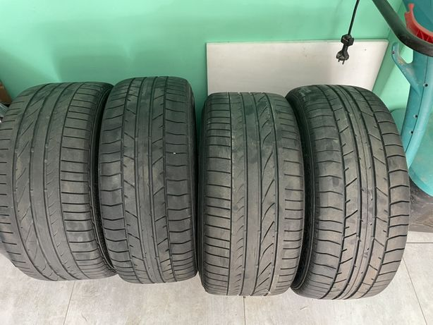 Bridgestone potenza 225/40/18 255/35/18