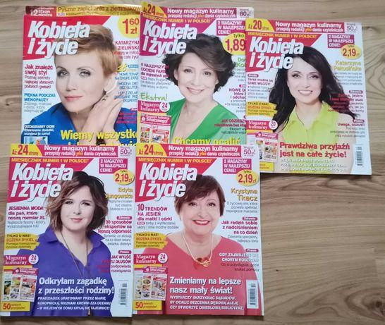 Czasopismo Kobieta i życie