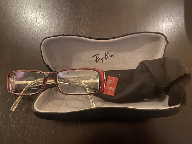 Armação de oculos RayBan para senhora