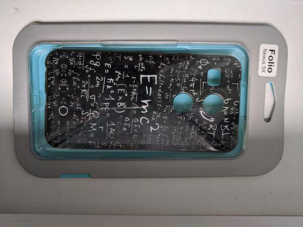 Чохол для мобільного телефону Google Nexus 5X