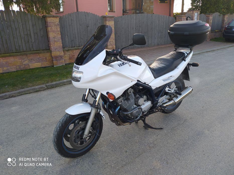 Yamaha xj 900s  bdb stan Skała - image 1