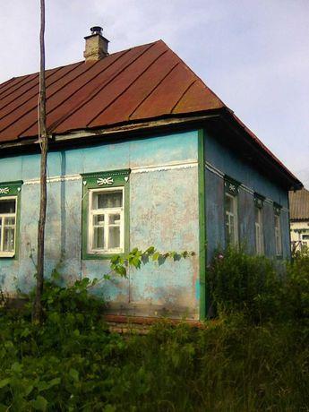 Продам дом в городе Ичня Черниговской области.