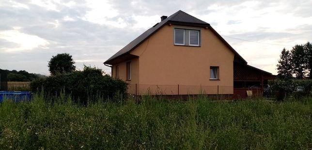 Zamienię dom na mieszkanie około 50 m2 w nowej hucie