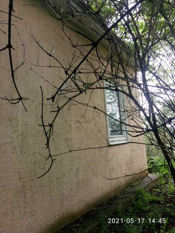Дом с участком в с. Положаи Переяслав - Хмельницкого района