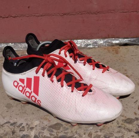 Буци копочки adidas x predator mercurial