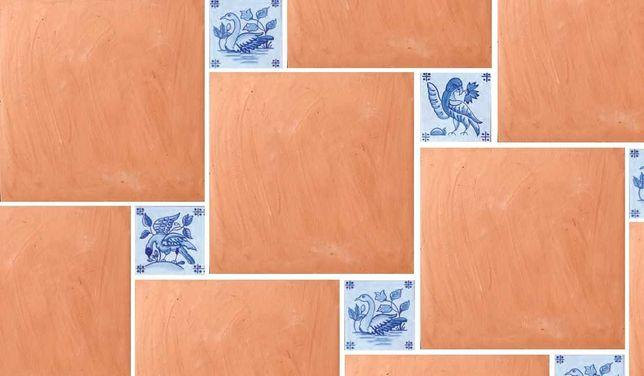 Tijoleira manual ou semi-manual barro