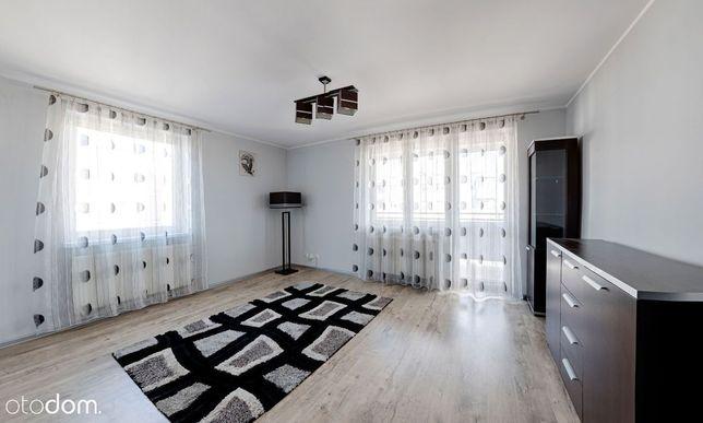 Bezpośrednio mieszkanie 2 pokoje z dużym balkonem