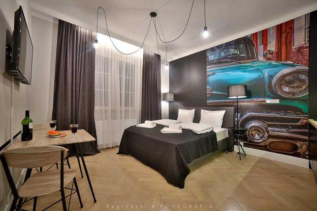   19   Apartament przy Rynku od 50 PLN/osoba   Old Town Apartment