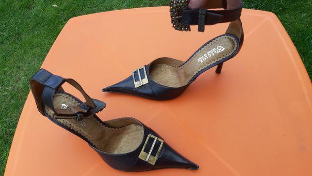 Piękne buty damskie 36