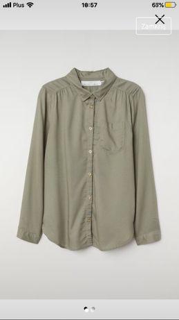 Koszula z wiskozy