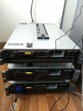 Сервер Dell Poweredge R715