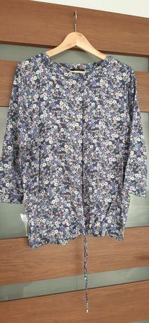 Tunika/bluzka w kwiatuszki Greenpoint