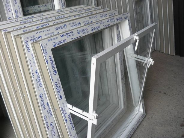 Okno okna inwentarskie,gospodarcze, SZEROKI WYBÓR WYMIARÓW