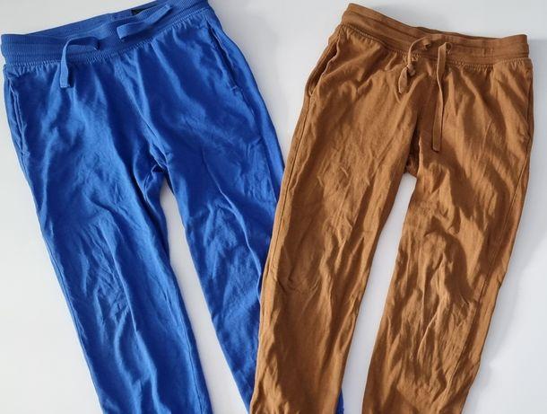Spodnie dresowe H&M 116