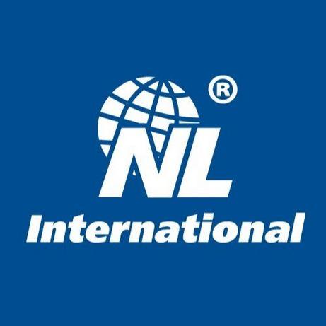 Бізнес в NL International