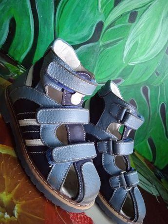 Детская ортопедическая обувь 4Rest-Orto