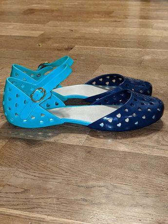 Sandały Melissa 37