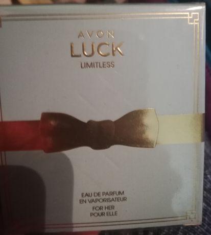 Woda damska Luck limitiless