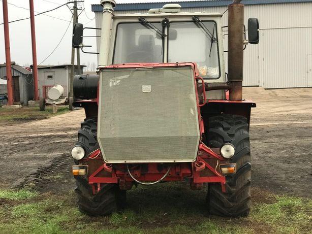 Продам трактор т-150 в отличном состоянии