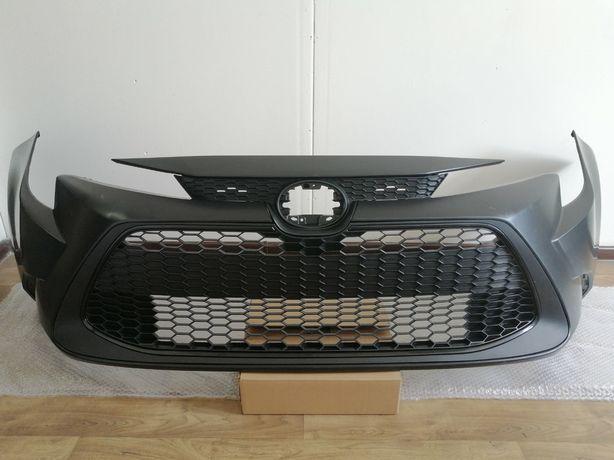 Toyota Corolla 2020 LE Бампер передний Решетка Бампер задний Кронштейн