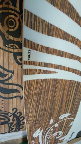 Prancha kitesurf RL boards