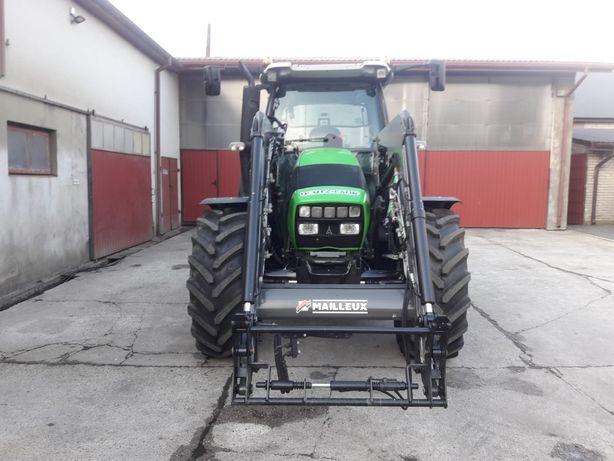 Deutz Agrotron K 410