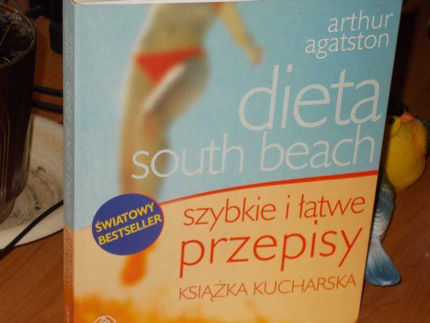 Dieta South Beach Arthur Agatston