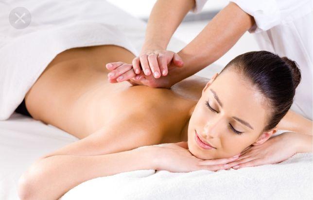 Масаж професійний,оздоровчий,масаж для діток