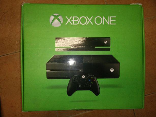 Xbox one em bom estado