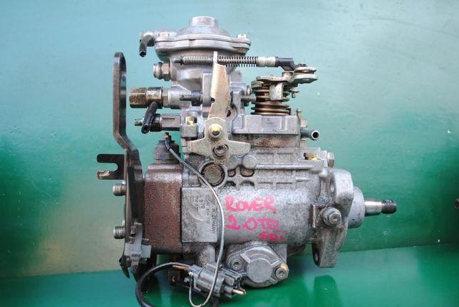 (ТНВД) топливный насос Honda Civic Rover 200 400 Land Rover 2.0 D TD
