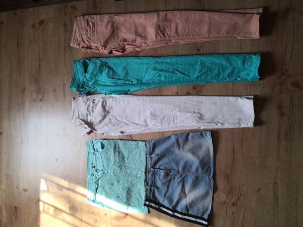 Spodnie damskie roz. S